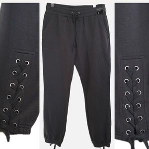 🔺 ⓃⓌⓉ 🔺NY & CO - Charcoal color Joggers {Small}